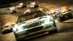 Need For Speed Most Wanted Highly Compressed PC Game 7 Mb