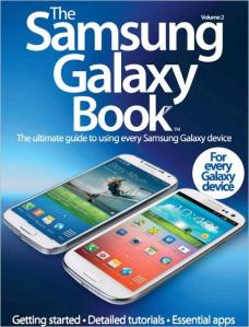 The Samsung Galaxy Book For Every Galaxy Device Getting Started Volume 2