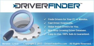 driver finder 3.2.0.0 license key and password