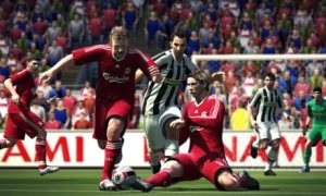 PES 2010 Highly Compressed PC Game 10 Mb | techhin