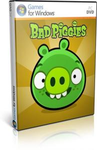 Bad Piggies HD v1.3.0 Full Version With Crack
