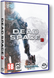 Dead Space 3 (2013) only Crack