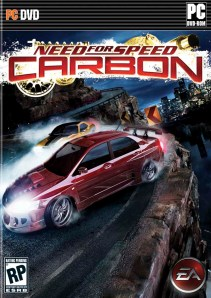 NEED FOR SPEED CARBON Highly Compressed PC  Game 3 Mb
