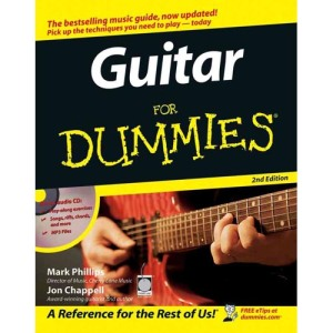 Guitar For Dummies Ebook