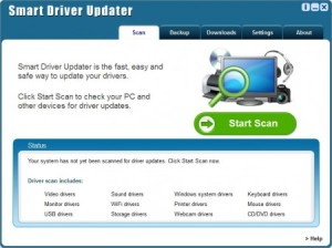 Smart Driver Updater 3.3.1.4 Full Version With Reg key