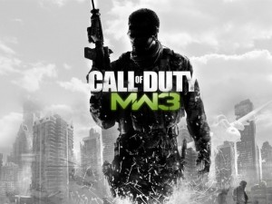 Call Of Duty MW3(Modern Warfare 3) Windows 8 Themepack Free Download