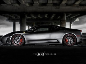 Ferrari F430 Windows 8 Themepack Free Download