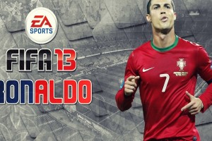 FIFA 2013 Windows 8 Theme