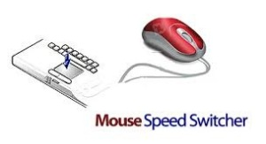 mouse speed switcher registration key