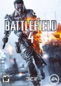 Battlefield 4 Crack Only-RELOADED