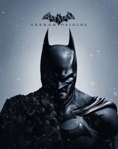Batman Arkham Origins Update 1-RELOADED