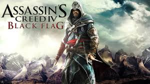 Assassins Creed IV Black Flag Crack Only-RELOADED