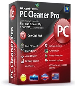 PC Cleaner Pro 2013 12.0.13.11.15 Full Version With Serial