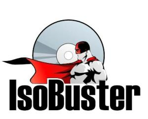 IsoBuster Pro 3.3 Build 3.3.0.0 Full Version With Serial