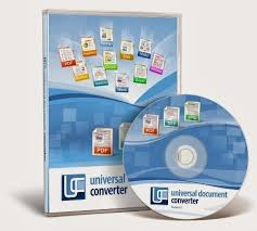 Universal Document Converter 6.2.1311.22160 Full Version With Crack
