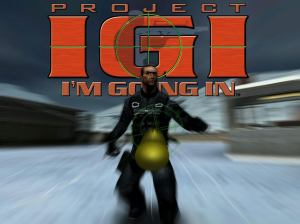 Project IGI- Im Going In Full PC Game {Highly Compress}
