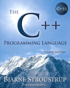 The C++ Programmig Language 2013 Fourth Edition EBook