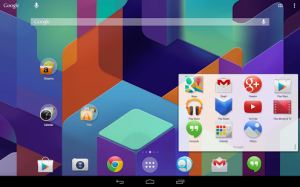 KitKat 4.4 Launcher Theme v2.2 - brand new multi-launcher theme designed for all Android launchers
