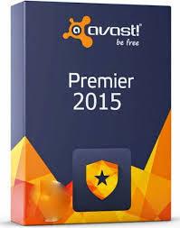 Avast Premier 2015 10.0.2206 Full Version With Crack