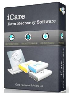iCare Data Recovery Pro 7.6 Full Version With Crack